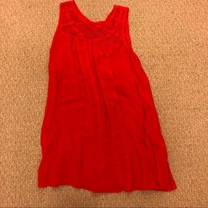 Maternity tunic by Liz Lange size S